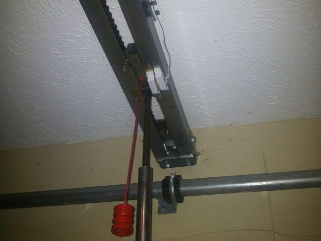 garage door switchRaspberry Pi  Garage Door Opener  CodePugcom