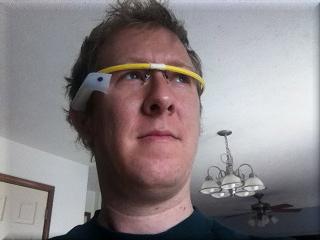 Diy Replica Google Glass Codepug Com